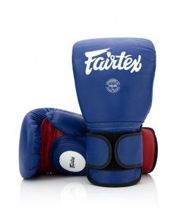 Gants Boxe Thai Fairtex Coach Sparring Bgv13 04