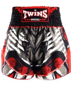 Short Boxe Thai Twins Special Demon Tbs Demon 01